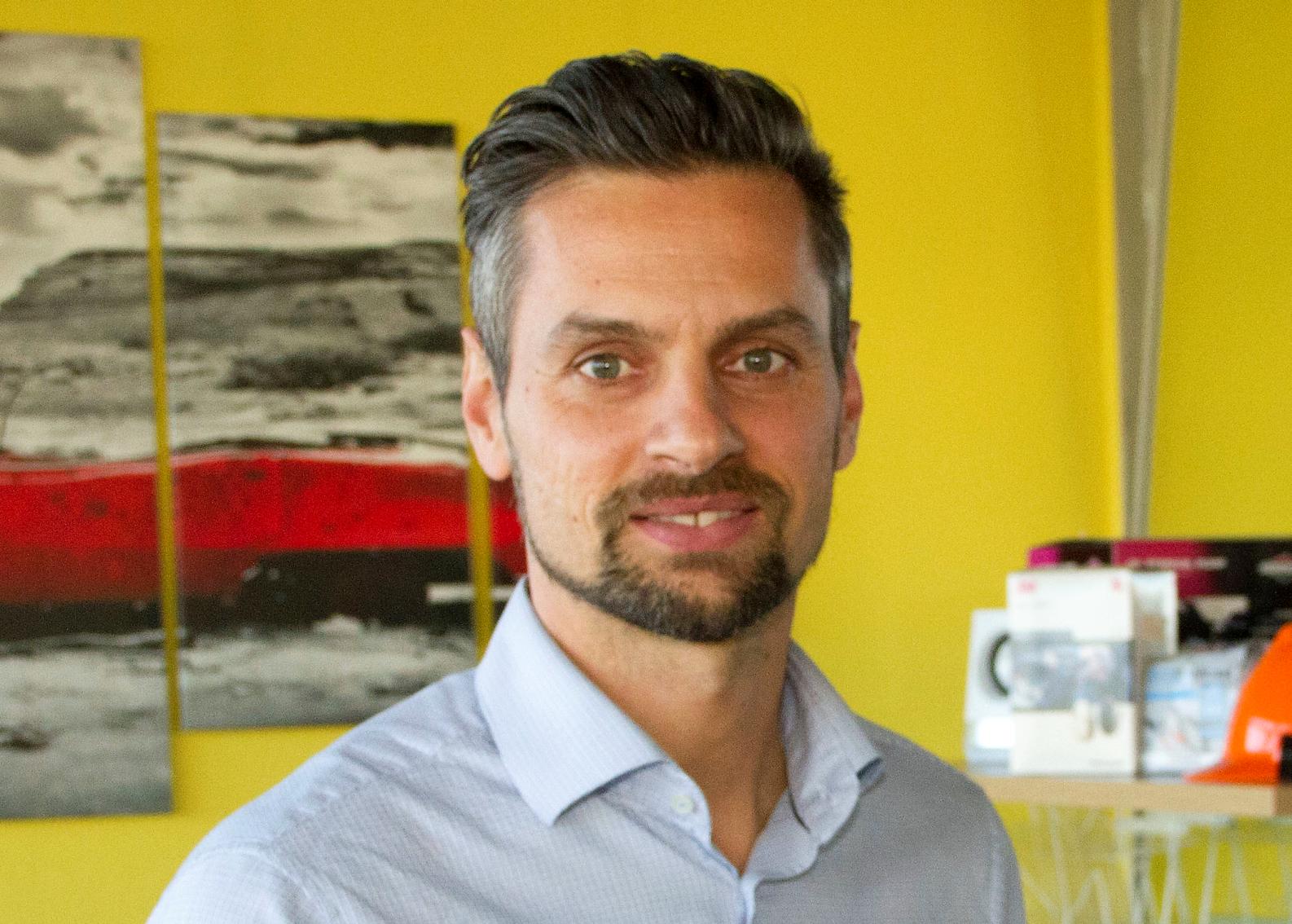 Geschäftsführer der Autohaus & Motorgeräte Dorner GmbH