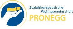 Sozialtherapeutische Wohngemeinschaft Pronegg GmbH - Logo